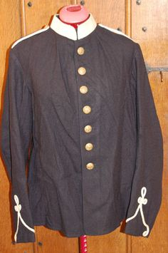 Royal Army Service Corps Full Dress Tunic