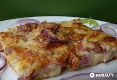 Taco Pizza, Lasagna, Cake Recipes, Main Dishes, Bakery, Pork, Vegetarian, Favorite Recipes, Vegan
