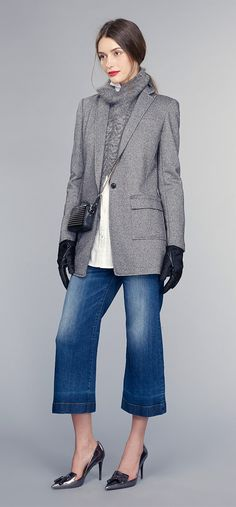 Banana Republic FALL 2015--I am in love!