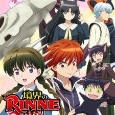 Phim Kyoukai no Rinne 2nd Season