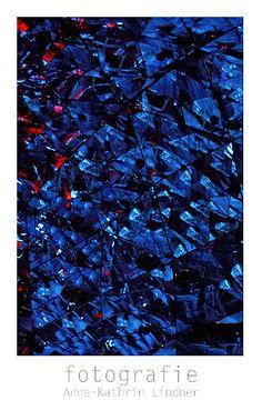blaue Kristalle  glanz close-up glanz funkeln makro modern  steine reflektion refelx spiegelung glas
