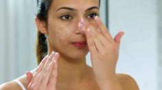 How to Apply Nerium Night Cream