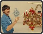 Remembering Blue Peter's Advent Crown