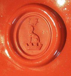 Jane Austen's family seal.