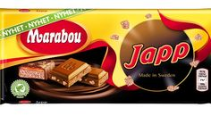 chocolate bar maker sverige
