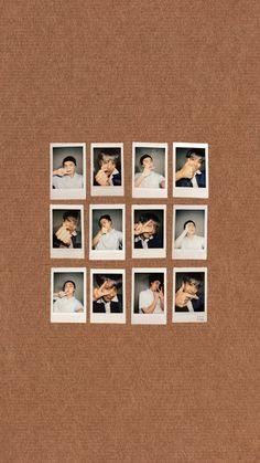 Kpop Exo, Exo Chanyeol, Kyungsoo, Sehun Cute, Boy Idols, Exo Lockscreen, Minimalist Wallpaper, Exo Ot12, Bts Wallpaper