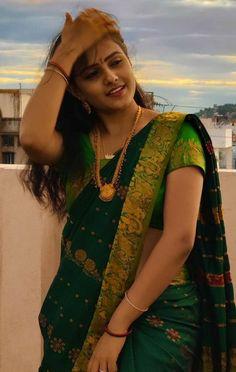 Cute Beauty, Beauty Full Girl, Beauty Women, Beauty Girls, Beautiful Girl In India, Beautiful Girl Photo, Beautiful Saree, Indian Natural Beauty, Indian Beauty Saree