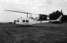 "Bell CH-135 ""Twin Huey""  (CASM-30197)"