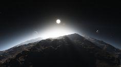 Exo-Eclipse - G