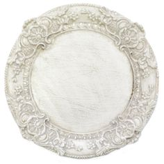 Entertainment Table, Toronto Star, Whitewash, Charger Plates, Ethereal, Seaside, Decorative Plates, Tables, Chinese