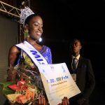 Miss Blue 2018 : Belinda Ojong remporte la couronne.