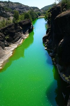 Venetikos river, tributary of Aliakmonas river, Grevena Prefecture, west Macedonia Macedonia, Greece, Scenery, World, Places, Nature, Rivers, Outdoor, Beautiful