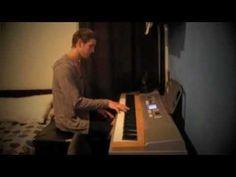 Fight for You. Jason DeRulo. Piano cover
