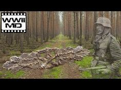 WWII Metal Detecting - German Waffen SS - Traces of War on the Eastern Front (HD) - https://www.warhistoryonline.com/whotube-2/wwii-metal-detecting-german-waffen-ss-traces-of-war-on-the-eastern-fronthd.html
