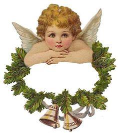 Glanzbilder - Victorian Die Cut - Victorian Scrap - Tube Victorienne - Glansbilleder - Plaatjes : Tischkarten, Einladungen, Menükarten, Geschenkanhä...