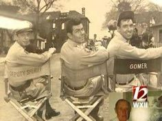 ▶ Andy Griffith Exhibit - YouTube