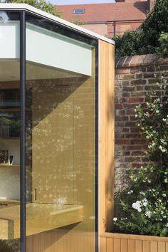 Belsize Reading Room | StudioCarver |