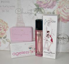 Harvey Prince Ageless Giveaway! 4 Winners!! (ends 2/11)