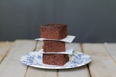 Brownies {using Coconut Flour} Recipe on Yummly