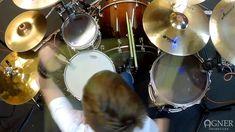 Denis Parfeev & Tobias Kaufmann, Announcement: Tobias's Drum School