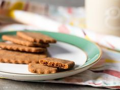 Recipe for Biscoff (Belgian Speculoos Cookies) Recipe Serious Eats