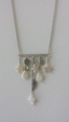 symbols necklace