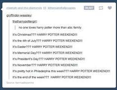 Best of the Harry Potter fandom part 2 - Imgur