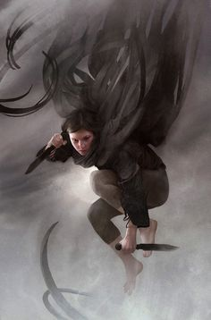 Arya Stark (Cat of the canals) Cover art for Mistborn by Brandon Sanderson. Cover art by Sam Weber.