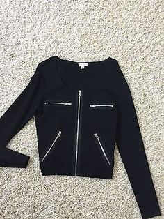 9bb54bfb43 WITCHERY STUNNING MILANO JACKET SIZE M FIT 8-small 12 {incredible} Wetsuit,