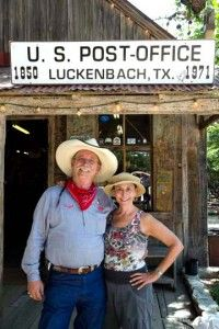 Everybody's Somebody in Luckenbach, Thank You Very Much, Inc. (blog), September 29, 2012
