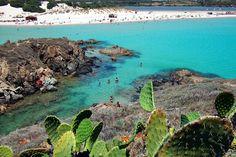 Chia, SuGiudeu, Sardegna