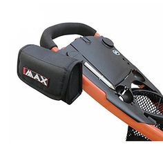 Big Max Golf Accessory Range Finder Case Black ** Want to know more, click on the image.