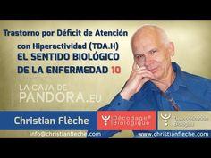 Trastorno por Déficit de Atención con Hiperactividad (TDA.H) - El Sentido Biológico Enfermedad 10 - YouTube
