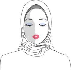 The Definitive Hijab Style Guide – Haute Hijab Turkish Hijab Tutorial, Hijab Style Tutorial, Turkish Hijab Style, Turkish Fashion, Hijab Style Dress, Hijab Chic, Modest Dresses, Modest Outfits, Modest Clothing