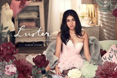 Luster by Nadine Lustre (ctto ) Nadine Lustre Makeup, Nadine Lustre Outfits, Lady Luster, Debut Photoshoot, Photoshoot Ideas, Filipino Models, Filipina Beauty, Jadine, Celebs