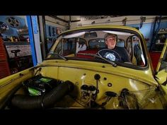 Calibrating a Gearbox Wheeler Dealers