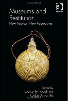 This book examines contemporary approaches to restitution from the perspective of museums. It focuses on the ways in which these institutions have been addressing the subject at a regional, national and international level. In particular, it explores contemporary practices and recent claims, and investigates to what extent the question of restitution as an issue of ownership is still at large, or whether museums have found additional ways to conceptualise and practice restitution.