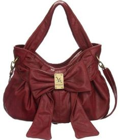 I need to replace my ruffle bag that I've been carrying around for           years...this is it!!!