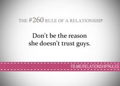 Relationship Rules added a new photo. Relationship Rules, Relationships, Conversation Starters, I Can Relate, Book Quotes, Helping People, Trust, Romance, Advice