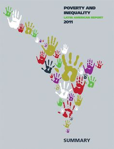 This picture has been uploaded in order to represent hands together to  help Latin America reduce poverty and inequality rates.