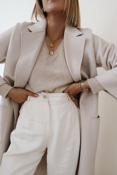 Outfits Inspiration, Mode Inspiration, Work Fashion, Daily Fashion, Classy Outfits, Casual Outfits, Mode Outfits, Fashion Outfits, Spring Summer Fashion