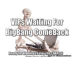 Im ready for BigBang comeback....ARE YOU?