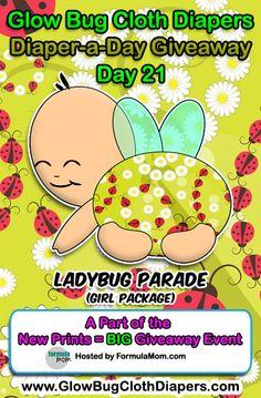 GirlDay21LadybugParade