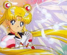 Serena/Sailor Moon 3