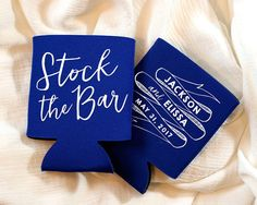 Stock The Bar Party Favors Engagement Party House Warming Party Couples Shower Custom Party Favors Stock The Bar Wedding Favors 1335 by SipHipHooray