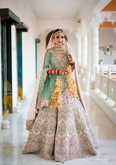 Make your wedding day special by wearing these inspired bridal lehenga choli.DM for price . Latest Bridal Lehenga, Designer Bridal Lehenga, Bridal Lehenga Choli, Bollywood Bridal, Bollywood Lehenga, Lehenga Blouse, Indian Bridal Outfits, Indian Bridal Fashion, Indian Bridal Wear