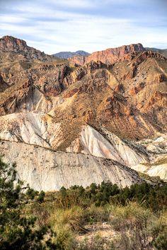 Valle de Ricote (Murcia) también conocido como el valle Morisco, es una comarca histórica de la Región de Murcia http://www.valledericote.com/