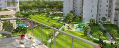 M3M Woodshire is located in Sector 107 off Dwarka Expressway (Northern Peripheral Road) in Gurgaon.