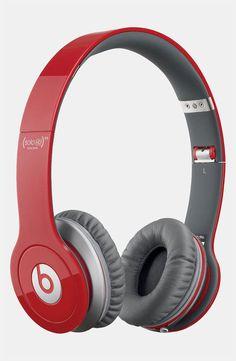 Beats by Dre headphones  efa0f3e9e5