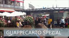 GuappecartoSpezial Broadway Shows, Google, Youtube, Youtubers